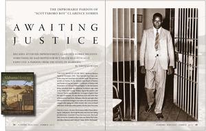 Alabama Heritage Issue 105